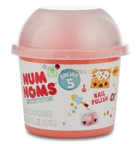 MGA Num Noms Mystery Pack Series 5-1