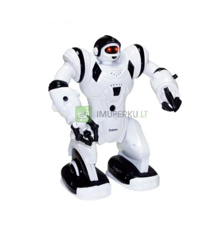 Mini robotas Human music dance B12A2