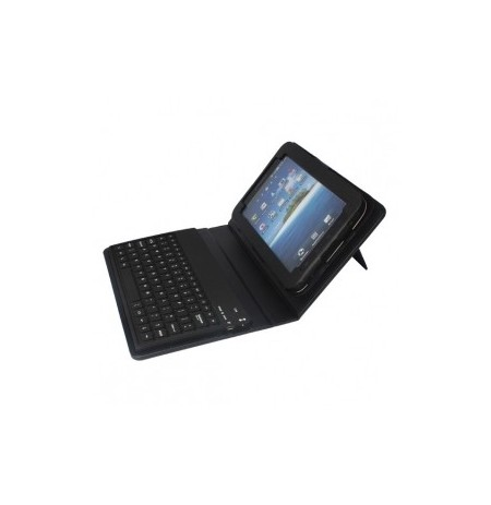 Case with BT Keyboard for Galaxy Tab QWERTY
