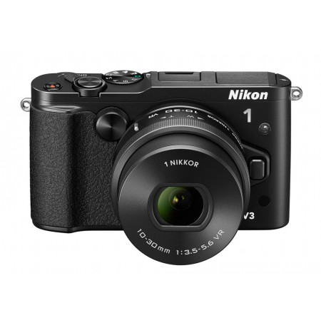 Nikon 1 V3 Kit 10-30 mm Black