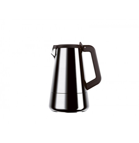 ViceVersa Caffeina Coffee Maker 125ml black 12183