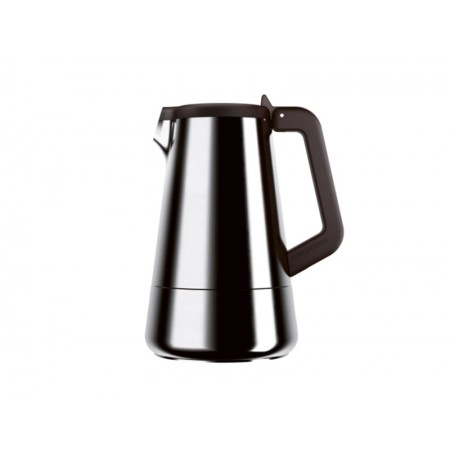 ViceVersa Caffeina Coffee Maker 175ml black 12283