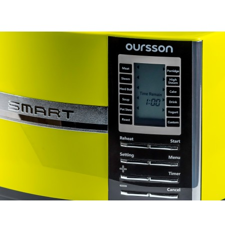 Oursson MP5005PSD/GA Green Apple