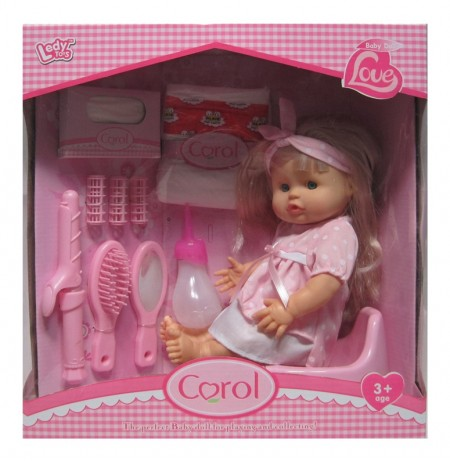 Lady Toys Baby Doll 517141998