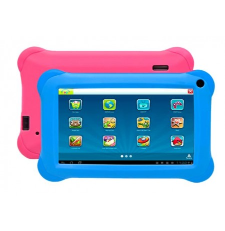 Denver TAQ-10382 10.1/8GB/1GBWI-FI/ANDROID8.1/Blue/Pink