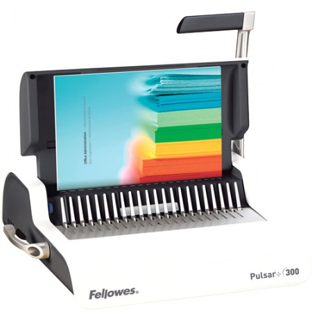 Fellowes Pulsar+ 300 Binder (CRC56276)