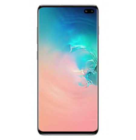 Samsung G975F/DS Galaxy S10+ Dual 128GB prism white
