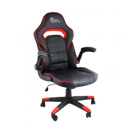White Shark Gaming Chair Sheba Y-2670 black/red