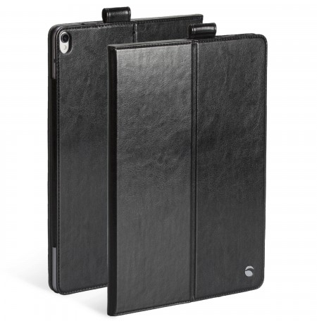 Krusell Ekero Case Apple iPad Pro 10,5 black