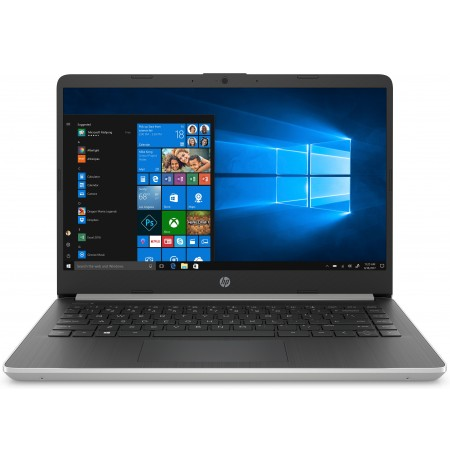 HP 14-dq1037wm 14/I5-1035G4/4GB/SSD128GB/HDLed/WIN10 (7PR51UA*ABA)