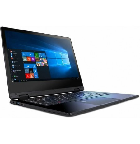 Techbite ARC 11.6/N4000/4GB/64GB/INTELUHD/W10 Pro black