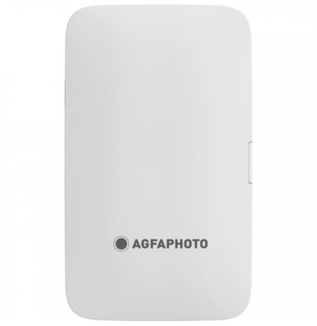 AGFA Mini Printer 2/3 white AMP23WH