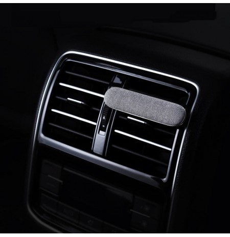 Xiaomi Mi Car Fragrance Fabric light grey (3009243)