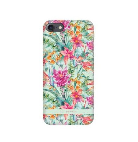 SoSeven Hawai Case Tropical for Iphone 6/6s/7/8 blue