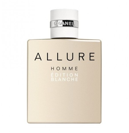 Chanel Allure Edition Blanche (EDP,Men,TESTER,50ml)