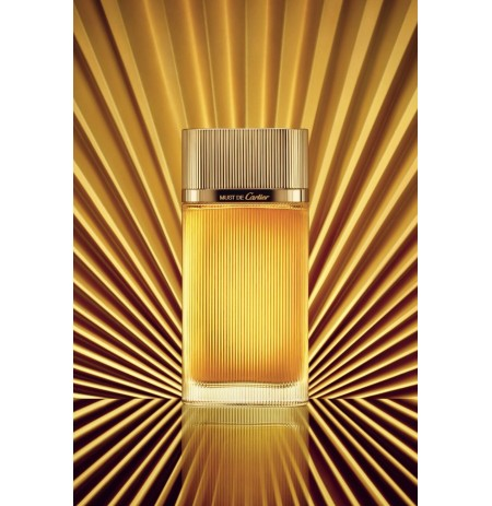 Cartier Must Gold De Cartier (EDP,Woman,100ml)