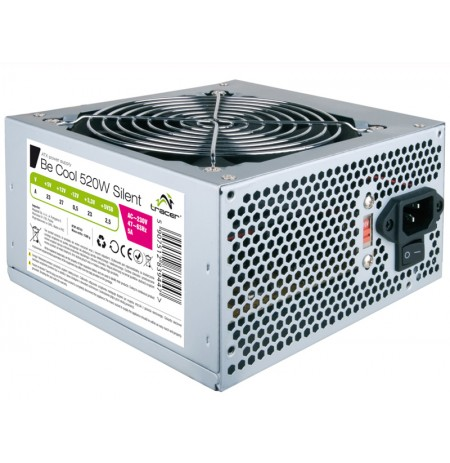 Tracer Be Cool 520W Silent 40743