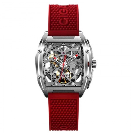 Xiaomi CIGA Mechanical Watch Z Series red style
