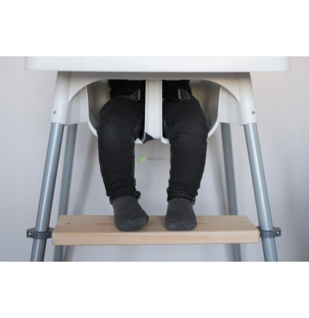 Footrest for the Ikea Antilop high chair - adjustable