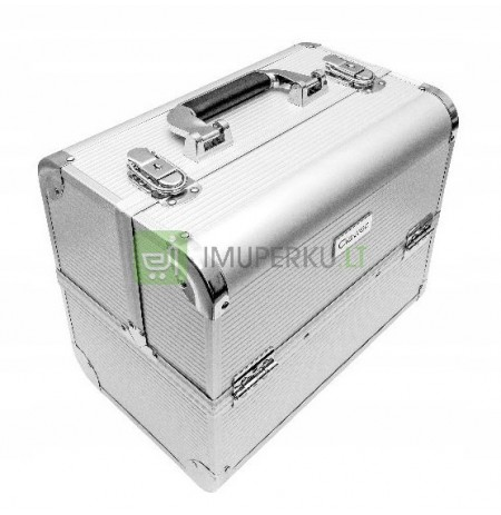 COSMETIC CASE FOR UV LAMP COSMETICS CASE