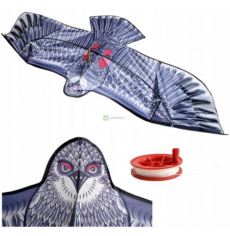 Bird Kite Eagle 2m Bird Repeller with Rope