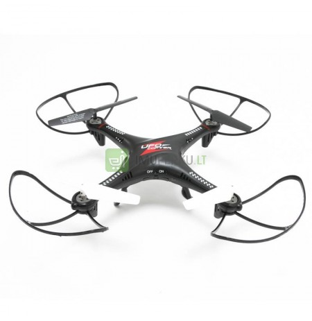 Dronas Quadcopter Android, wi-fi H11D: