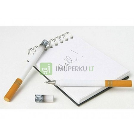 Cigarete pen
